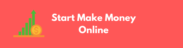 start make money online